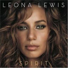 Leona Lewis - Spirit CD Album