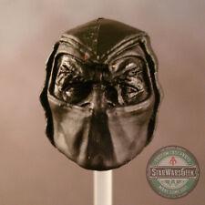 "MUC024 Ninjor custom sculpt cast use w/7"" MotUC Mythic Legions figure"