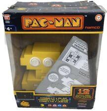Plug n Play Pac-Man 35th Anniversary w/Bonus Level 256 (Bandai, 2015)
