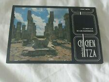 Used Chichen Itza Mexico Postcard