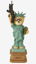BAD TASTE BEAR LIBERTY BRAND NEW SEALED IN  BOX.....MAY BE GREEN, BRONZE OR GOLD
