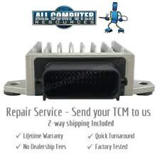 2009 Mazda 3 Tcm Tcu 2.3L Transmission Computer Repair Service