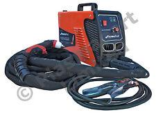 Taglia 40 40 AMP Heavy Duty Plasma Cutter, torcia, accessori, 2 ANNI DI GARANZIA PP40