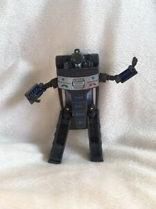 Transformers Real Gear Robots Speed Dial 800 Hasbro 2006