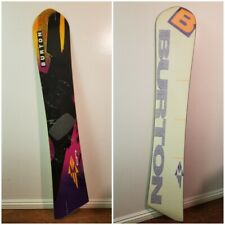 Vintage Burton Carving Alpine Racer M Series 6.0 | 1992 / 1993 | Collectible