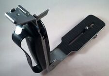 Flash Bracket, Camera Hand Grip For Cameras 35mm