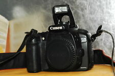 Canon EOS 20D Camera 8MP Body+Battery&Charger+CF card+Free Ship.