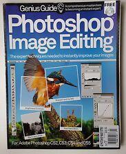 2011 Special Magazine Genius Guide  Photoshop Image Editing; For CS2 - CS5