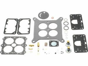 For 1958 Edsel Villager Carburetor Repair Kit SMP 12764KR 5.9L V8 CARB 4BBL