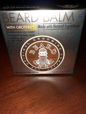 Beard Guyz Beard Balm With Grotein 3oz
