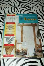 "Accent Magic Mural Tracers Country Meadows Collection ""Rustic Trellis"" New/Seal!"
