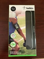 Belkin Sport Fit Plus Armband For Iphone 7 Plus