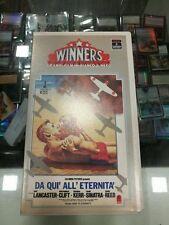 Da Qui all'Eternità VHS, Usato in Buone Condizioni