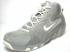 Nike Air Flight 2004 Mens Basketball Athletic Shoes Gray US 12 UK 11 EU 46 Rare