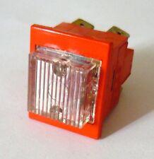 41X6827 Interrupteur 4 cosses pour réfrigérateur FAGOR BRANDT THOMSON VEDETTE