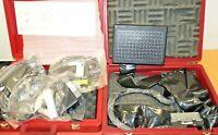 Ford 104 Pin Breakout Box & Adapter Set Rotunda 014-00950 & T96P-1000-B
