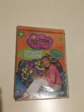 Lizzie McGuire - Lizzie and Kate's Big Adventure : Vol 6 (DVD, 2004)