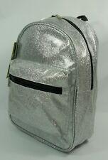 Miso Cosmo Backpack 74 Rucksack Bag Silver Glitter