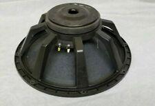 "Electro Voice EV DL18MT 18"" 8 Ohm Replacement Subwoofer Speaker"