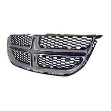 CH1200342 NEW Grille Fits 2011-2018 Dodge Caravan 68088969AC