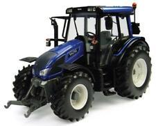 Universal Hobbies 4210 Valtra Small N103 Tractor - Blue Metallic 1/32