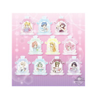 Sailor Moon Ichiban Kuji I Prize acrylic stand all 10 set figure from JAPAN