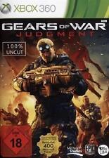 xbox 360 Gears of War Judgement Neuwertig