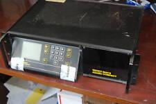 Atlas Copco 8432-1100-40 Macs Compact Controller
