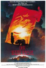Bernardo Bertolucci The Last Emperor movie poster #123