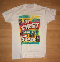 Me First And The Gimme Gimmes Spring Tour 2017 Band Tee Shirt M Punk Ska NOFX T