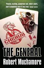 The General (Cherub), Muchamore, Robert, Very Good condition, Book
