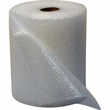 Bubble Wrap Roll 300mm x 100M Small Bubble Wrapping Packing Material
