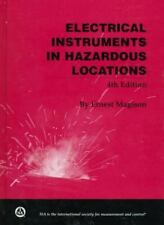 Electrical Instruments in Hazardous Locations-ExLibrary
