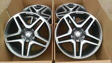"for Mercedes Benz GLS GL ML WHEELS 21"" inch RIMS R21 GL500 GLE ML63 ML500 GLS400"