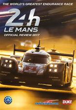 Le Mans 2017 DVD