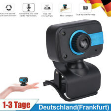 USB 3.0 Webcam Stand Kamera 1080P HD Camera Mit Mikrofon für Desktop Laptop PC
