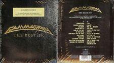 CD de musique digipack pour métal sur album