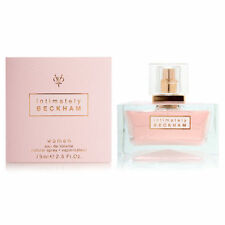 Intimately Beckham by David Beckham Perfume for Women EDT 2.5 oz / 75 ML NIB