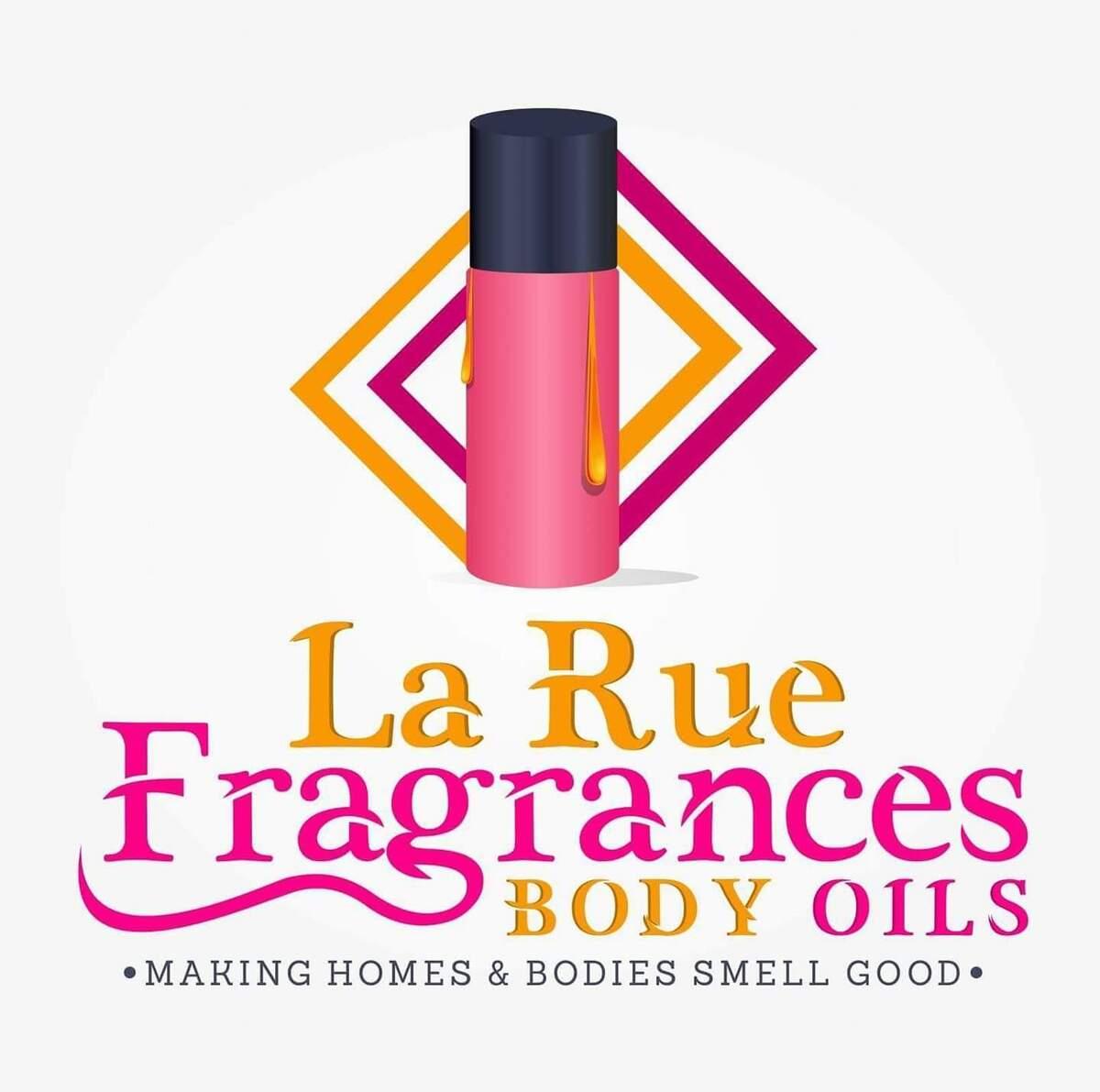 La' Rue Fragrances Body Oils