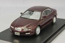 1/43 Hi-Story Mazda Eunos 500 20F 1994 Earl Van Red mica HS155RE