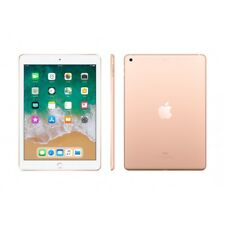 Apple iPad 6th Gen 32GB Gold Wi-Fi MRJN2LL/A