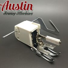 High-Shank SEWING MACHINE Even Feed Walking Foot with Guide Fits - MANY MACHINES
