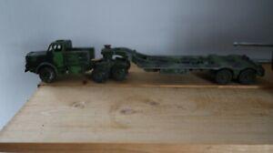Dinky Antar Tank Transporter