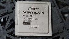 Xilinx Vertex-4 XC4VLX60 1148 Pin FPGA 11C-ES-FPGA Credence CPU IC Chip