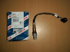 Bosch 0258010065 Rear Lambda Sensor VAUXHALL  ZAFIRA (C) 1.4 Turbo and 1.8