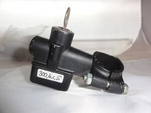 Mercedes Benz 300, B, C, S (W186, W 188) Steering Lock