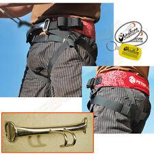 Peter Lynn Base Adjustable Power Kite Harness Spreader Bar Hook Kiteboard L/XL