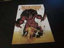 MANIFEST DESTINY #1 RARE VARIANT KEY ISSUE !!! SEE MY OTHERS!!!!