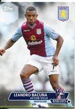 Premier Gold Soccer 13/14 Base Card #110 Leandro Bacuna