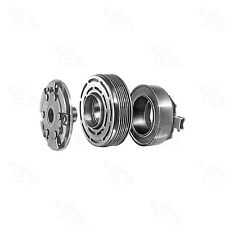 A/C Compressor Clutch-New Clutch Assembly 4 Seasons 47854